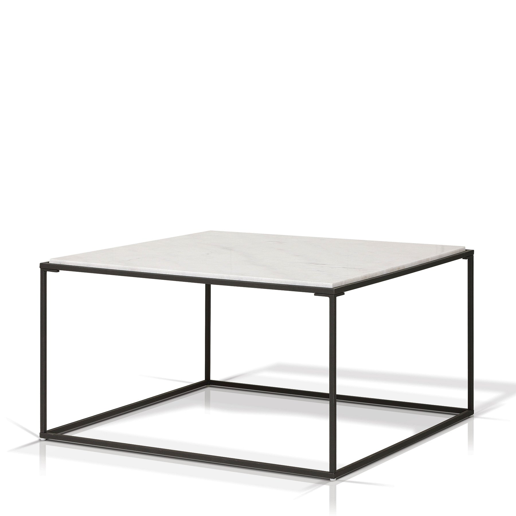 Table De Centre Carrée Tokko
